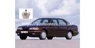 Автостекла на Автостекла Ford Scorpio 1980-1990