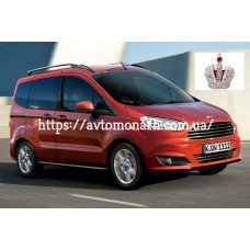 Автостекла на Ford Tourneo/Courier 2014 -