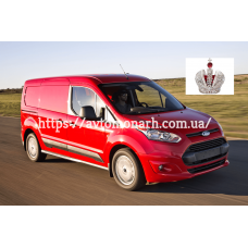 Автостекла на Ford Transit Connect/Tourneo Connect 2014 -