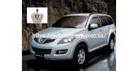 Автостекла на Great Wall Haval H5 2009 -