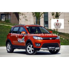 Автостекла на Great Wall Haval M4 2013 -