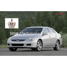 Автостекла на Honda Accord 2003 - 2007