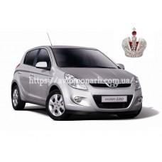 Автостекла на Hyundai I20 2008 - 2013