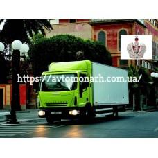 Автостекла на Iveco Eurocargo  2003-