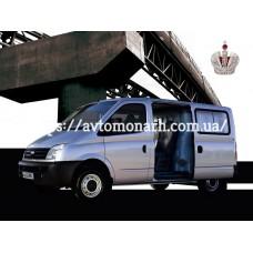 Автостекла на LDV Maxus 2004 - 2008