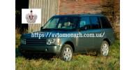Автостекла на Автостекла Land Rover Range Rover 2004-