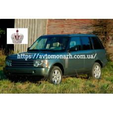 Автостекла на Land Rover Range Rover  2004 -