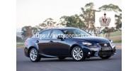 Автостекла на Автостекла Lexus IS200T/250/300H 2013-