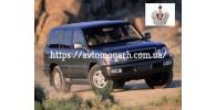 Автостекла на Toyota Land Cruiser J100/Lexus LX470 1998 - 2007