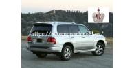 Автостекла на Toyota Land Cruiser J100/Lexus LX470  2005 - 2012