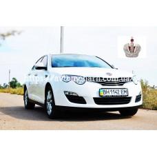 Автостекла на MG 6 / MG550 2011 -