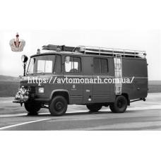 Автостекла на Mercedes W309 406-508-608 1967-1986