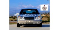 Автостекла на Автостекла Mercedes W210 E 1991-1999