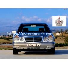 Автостекла на Mercedes W210 E 1991-1999