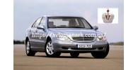Автостекла на Mercedes W220 S  2000 - 2007
