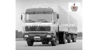 Автостекла на Mercedes W389 1638-2238 1980-1998
