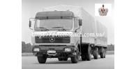 Автостекла на Автостекла Mercedes W389 1638-2238 1980-1998