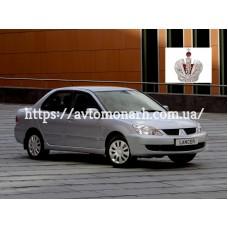 Автостекла на Mitsubishi Lancer 9  2003 - 2007