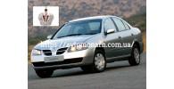 Автостекла на Автостекла Nissan Almera N16/Almera Classic 2013-