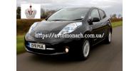 Автостекла на Автостекла Nissan Leaf 2011-