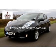 Автостекла на Nissan Leaf 2011 -