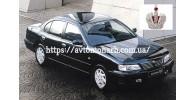 Автостекла на Автостекла Nissan Maxima QX A32/Infinity I30 1995-2000