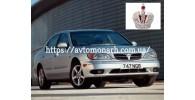 Автостекла на Nissan Maxima QX A33/Infinity I35 2000-2003