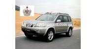 Автостекла на Автостекла Nissan X-Trail T30 2001-2007