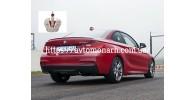 Автостекла на Автостекла BMW 2 2014-