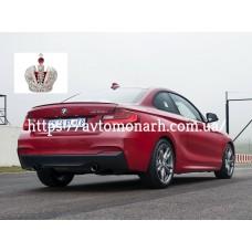Автостекла на BMW 2 2014 -