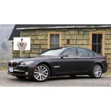 Автостекла на BMW 7 2009 - 2015