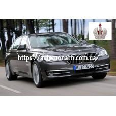 Автостекла на BMW 7 2015 -