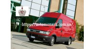 Автостекла на Автостекла Iveco Daily 50 1978-1999