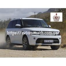 Автостекла на Land Rover Range Rover 2012 -
