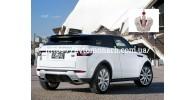 Автостекла на Land Rover Range Rover Evoque 2011-