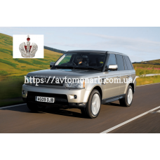 Автостекла на Land Rover Range Rover Sport 2005 - 2013