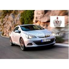 Автостекла на Opel Astra GTC 2011 -