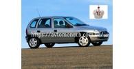 Автостекла на Автостекла Opel Corsa B 1994-2001
