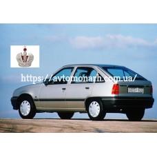 Автостекла на Opel Kadett E/Karavan/Combo A  1989 - 1998