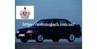 Автостекла на Opel Kadett E/Karavan/Combo A 1984-1991