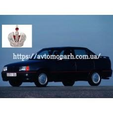 Автостекла на Opel Kadett E/Karavan/Combo A 1984 - 1991
