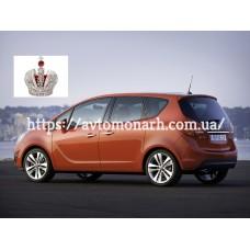 Автостекла на Opel Meriva B 2010 -