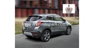 Автостекла на Opel Mokka 2012-