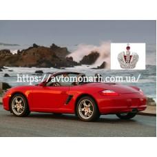 Автостекла на Porsche Boxster/Cayman/987 2005 - 2012