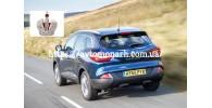 Автостекла на Автостекла Renault Kadjar 2015-