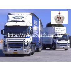 Автостекла на Scania 4 SERIES 1995-