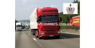 Автостекла на Scania R-SERIES/G-SERIES/P-SERIES 2004 -