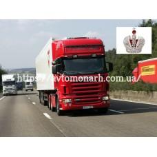 Автостекла на Scania R-SERIES/G-SERIES/P-SERIES 2004-