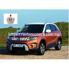 Автостекла на Suzuki Vitara 2015 -