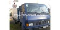 Автостекла на Автостекла Tata 613/709 2005-